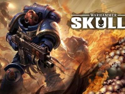 Warhammer Skulls is about to give us a week's worth of Warhammer gaming news