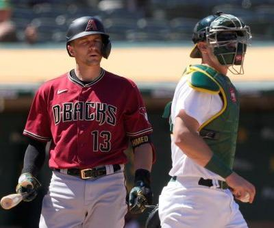 D-backs fire hitting coaches after losing 30 of 35 games