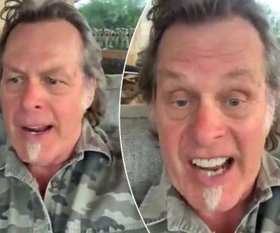Anti-vaxxer Ted Nugent: 'Satanic haters' trolled me during COVID battle