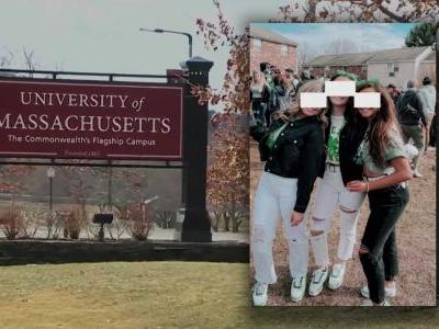 UMass Amherst parents fight students suspension from school