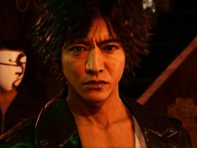 Lost Judgment Announced by Sega and Yakuza Team
