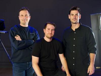 Take a look at the pitch deck that video-production startup LiveControl used to raise $30 million from Coatue