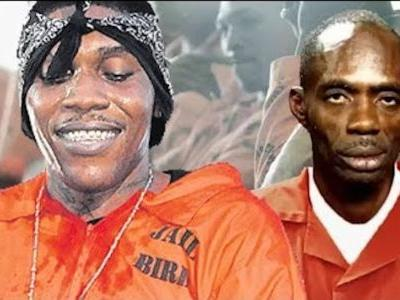 Vybz Kartel Reveals Who He's Seeing In Prison Much More Than Dancehall Artists