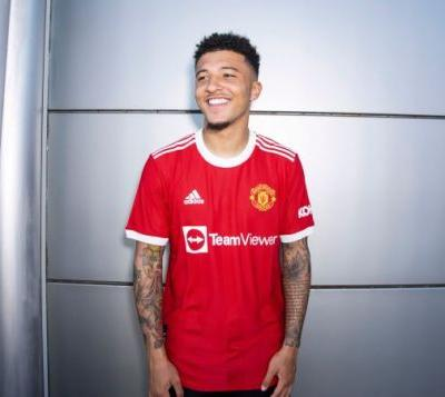 The one contract detail that proves how much Jadon Sancho wanted Man United switch