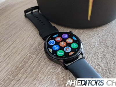 Huawei Watch 3 Review: Outstanding Hardware, Lackluster Software