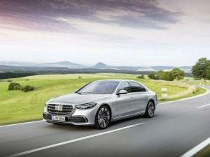2021 Mercedes-Benz S-Class Launch Edition Specification And Features Revealed
