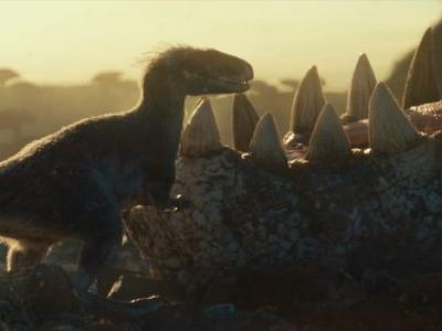 The First 'Jurassic World: Dominion' Footage Offers a Franchise Origin Story and a Whole Bunch of T-Rex Action