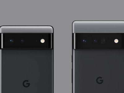 Pixel 6 pricing could possibly start at $599 according to US retail listings
