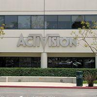 Activision exec tells team that lawsuit is actually what's hurting company