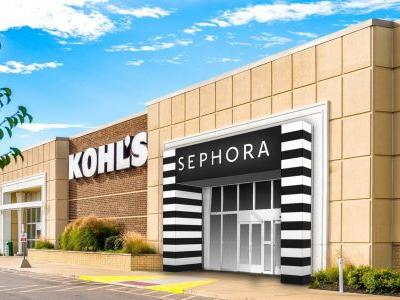 The Sephora In Kohl's Product Lineup Is Here, With Drunk Elephant, Fenty Beauty, & More