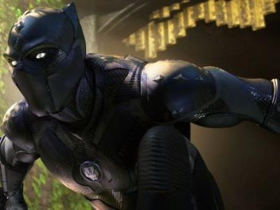 Marvel's Avengers Adds Black Panther, Cosmic Cube Mission This Summer