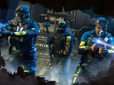 Ubisoft may have leaked the Rainbow Six Extraction release date