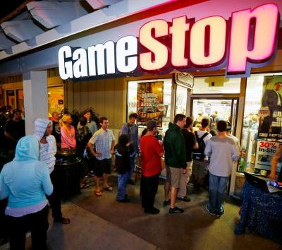 GameStop just named an Amazon alum as its new CEO, the latest in a string of executive appointments hailing from the e-commerce giant