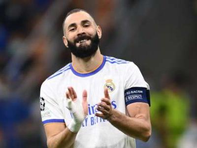 LIGA - Benzema on Ballon D'or: dreaming of winning it since I was a kid