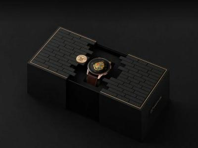 OnePlus Watch Harry Potter Limited Edition launched in India