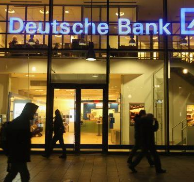 Deutsche Bank hires a veteran credit trader from Credit Suisse as it looks to build momentum in investment-grade bonds