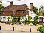 Great British boltholes: A review of The Merry Harriers pub with rooms in Surrey