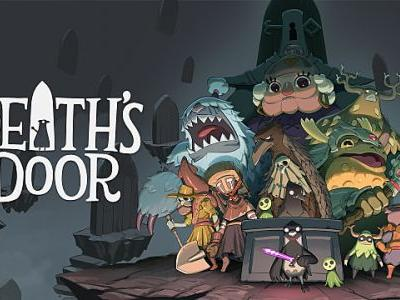 Death's Door is Waiting For You This July