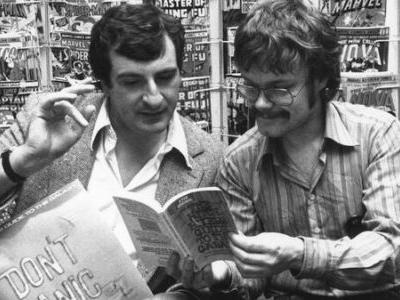 It's been 42 years since 'The Hitchhiker's Guide' answered the ultimate question
