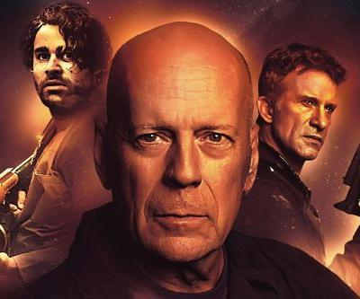 Stream It Or Skip It: 'Breach' on Amazon Prime, A Hunk Of Bruce Willis-Helmed VOD Space Junk