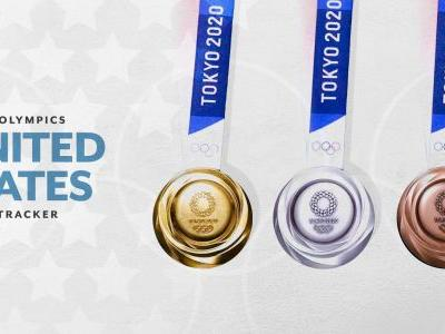 How many gold medals does USA have? Complete list of 2021 Olympic medalists so far from United States