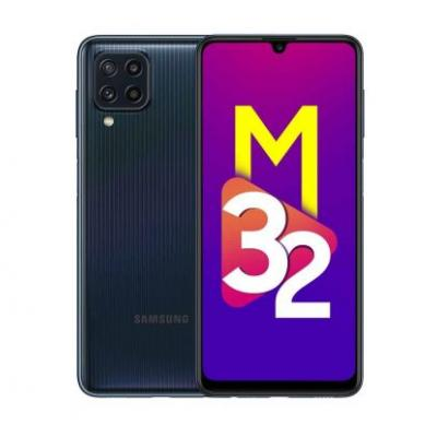 Galaxy M32 Launched With 6,000mAh Battery, 90Hz Super AMOLED Display