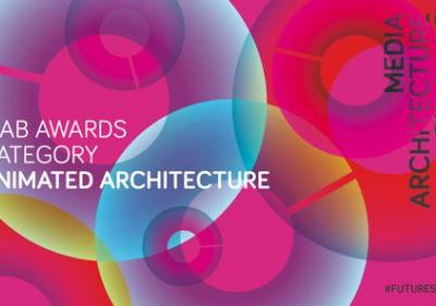 Nominations for the Media Architecture Awards: Animated Architecture