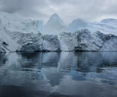 Photographic Series Explores Climate Change in Greenland and Antarctica