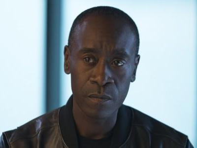 Don Cheadle Explains The Funny Reason He Got Married To His Partner After 28 Years