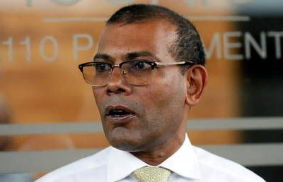 'I'm good': Ex-president of Maldives on the mend after being critically injured in bomb blast