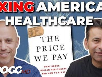 Don't Wait for the Government to Fix Healthcare