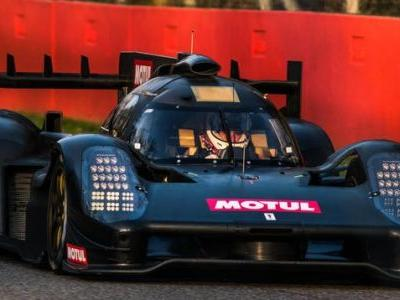Glickenhaus Might Skip Two More WEC Rounds