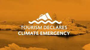 Bookster, Tourism Declares join hands to reduce global emissions