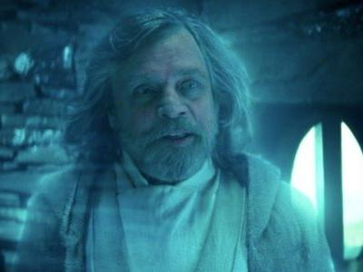 Star Wars' Mark Hamill Had The Best Response To A Dad Pretending To Use The Force On His Kid