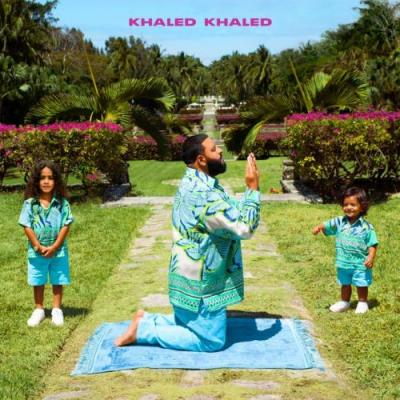DJ Khaled Announces New Album Out Friday Featuring Jay-Z, Post Malone, Justins Bieber And Timberlake