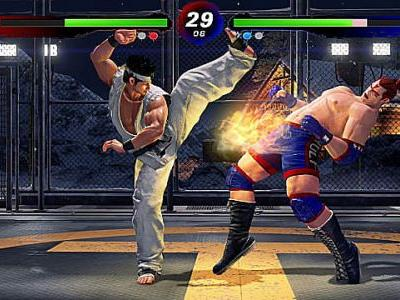 Virtua Fighter 5 Ultimate Showdown Review: The Original 3D Fighter Comes Back Kicking