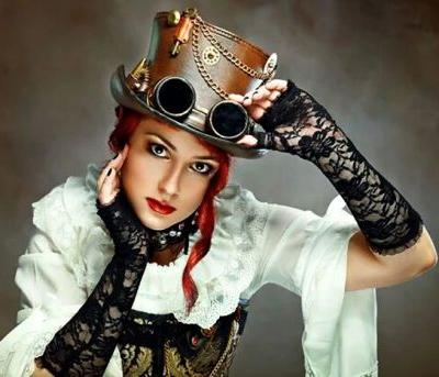 How To Care For Your Steampunk Jewelry