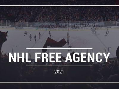 NHL free agency tracker 2021: Live updates, analysis on news, rumors, signings and trades