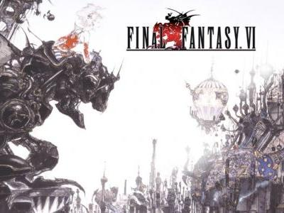 The best Final Fantasy game is getting a remaster