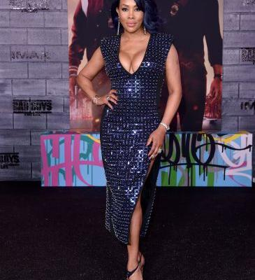 Vivica A. Fox To Join E!'s 'Live From The Red Carpet'
