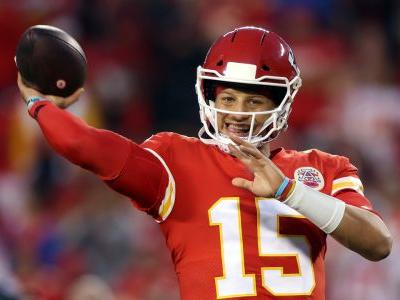 Chiefs vs Washington live stream: how to watch NFL online from anywhere