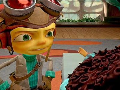 Psychonauts 2 Release Date Announced For Later This Year