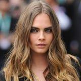 We're Totally Buggin' Over Cara Delevingne's $3,000 Clueless-Inspired Skirt Suit