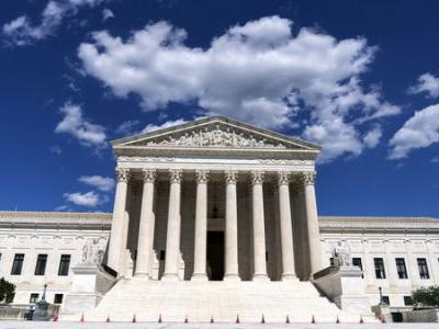 The Supreme Court Leaves The CDC's Moratorium On Evictions In Place