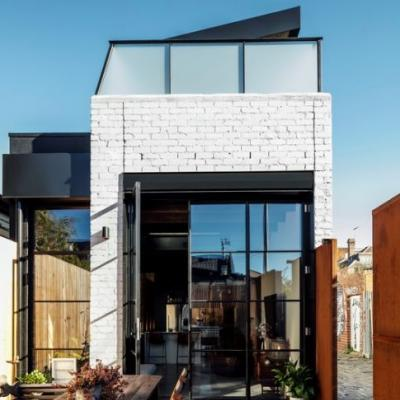 Fitzroy House / Mitsuori Architects