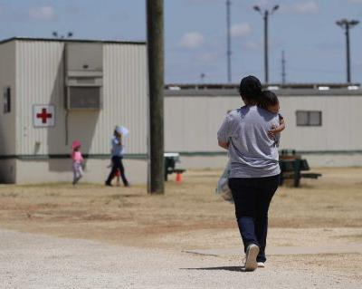 Biden administration says courts must expedite immigration cases of families at border