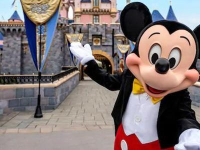 Masks Are Coming Back to The Disney Theme Parks