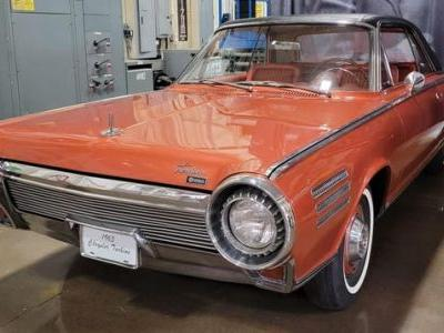 The New Owner Of The Chrysler Turbine Car Says It'll Actually Get Driven