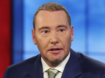 Billionaire 'Bond King' Jeff Gundlach said bitcoin could tumble 27% from current levels and warned the dollar may be 'doomed' in a recent interview. Here are his 10 best quotes