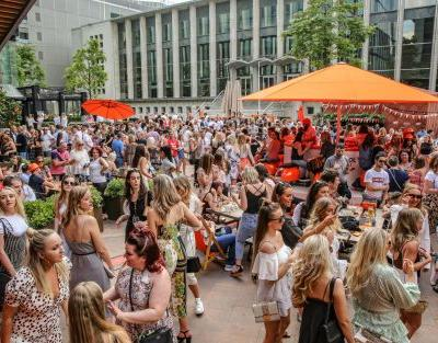 Where to watch Euros 2020 games: best UK outdoor screens and pubs showing England vs Croatia